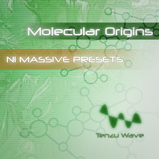 Tenzu Wave Molecular Origins For Ni MASSiVE NSMV