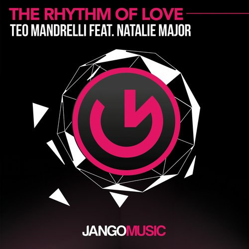 Teo Mandrelli - The Rhythm Of Love [JANGO287]