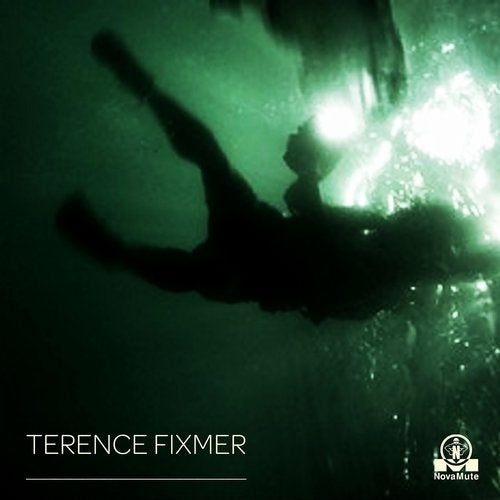 Terence Fixmer - Force [OTON106]