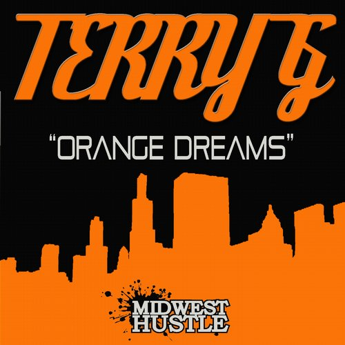 Terry G - Orange Dreams [MHM176]