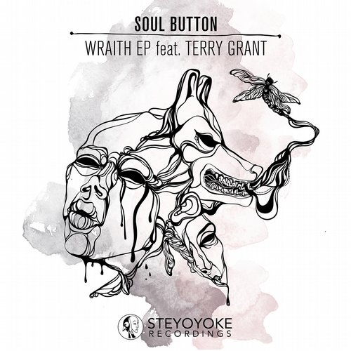 Terry Grant, Soul Button - Wraith (feat. Terry Grant) [SYYK 040]