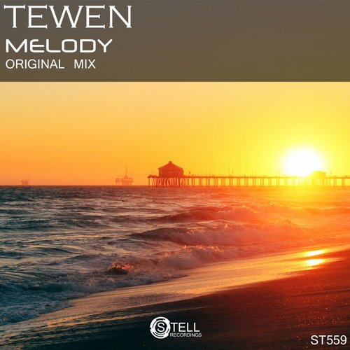 Tewen - Melody [ST 559]
