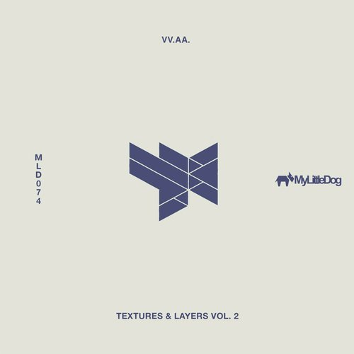VA - Textures & Layers, Vol. 2 [MLD074]
