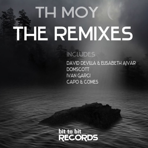 Th Moy – Th Moy the Remixes [BTB038]