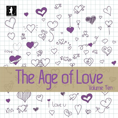 VA - The Age Of Love Vol 10 2017 [TRETCOMP330]