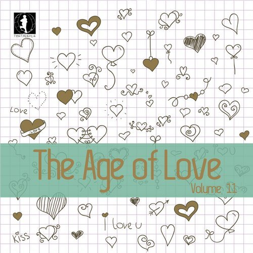 VA - The Age Of Love, Vol. 11 [TRETCOMP345]
