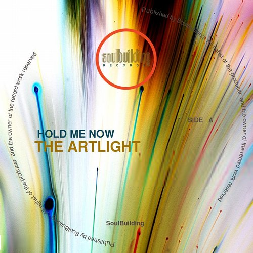 The Artlight - Hold Me Now [SB0715]