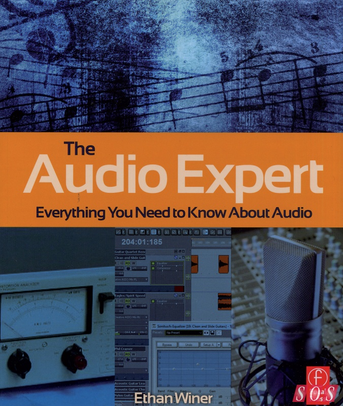 The Audio Expert All You Need to Know About Audio