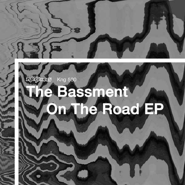 The Bassment - On The Road EP [KNG 580]