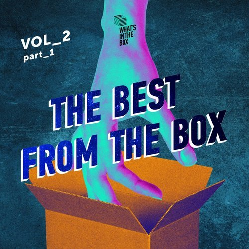 VA - The Best From The Box Vol 2 Part 1 [WITB029]