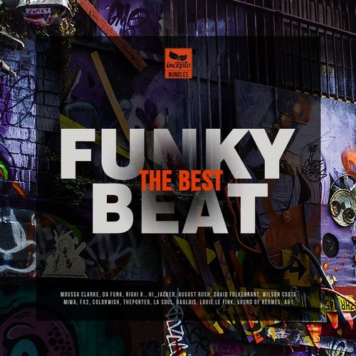 VA - The Best Funky Beat [IBL048]