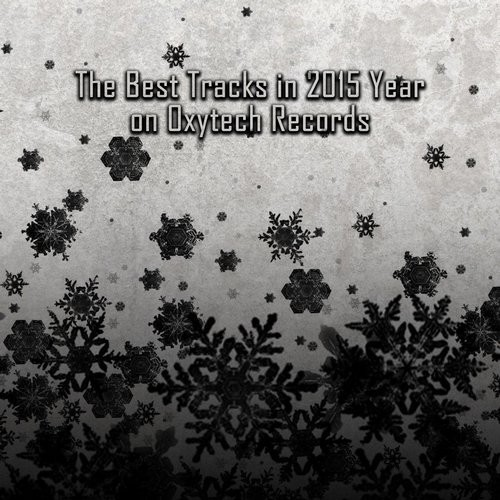 VA - The Best Tracks in 2015 Year on Oxytech Records. Part II [OXY20152]