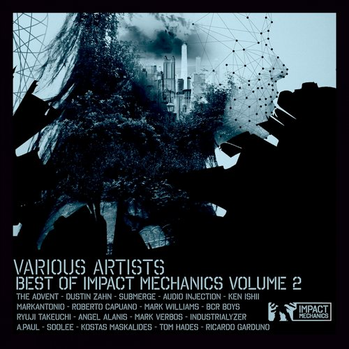 VA - The Best of Impact Mechanics, Vol. 2 [IM075]
