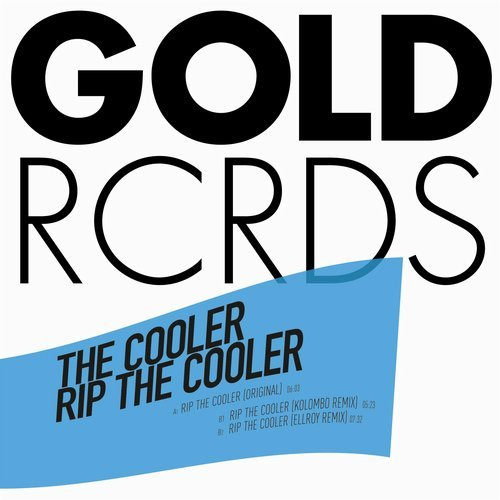 The Cooler – RiP the Cooler [GOLD018]