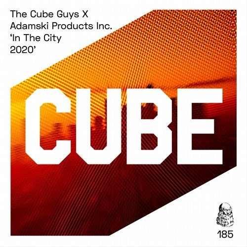 The Cube Guys - THE DREAM FEAT. LISA COX [CUBE181]
