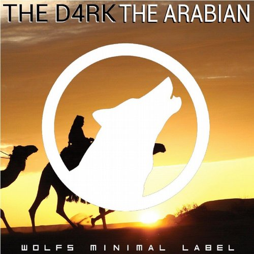 The D4rk - The Arabian [WM010]