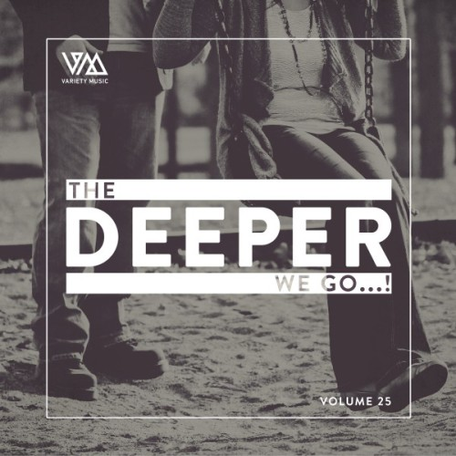 VA - The Deeper We Go… Vol 25 2017 [VMCOMP042]