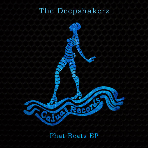 The Deepshakerz - Phat Beats