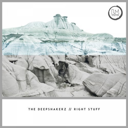 The Deepshakerz – Right Stuff [LPS230]