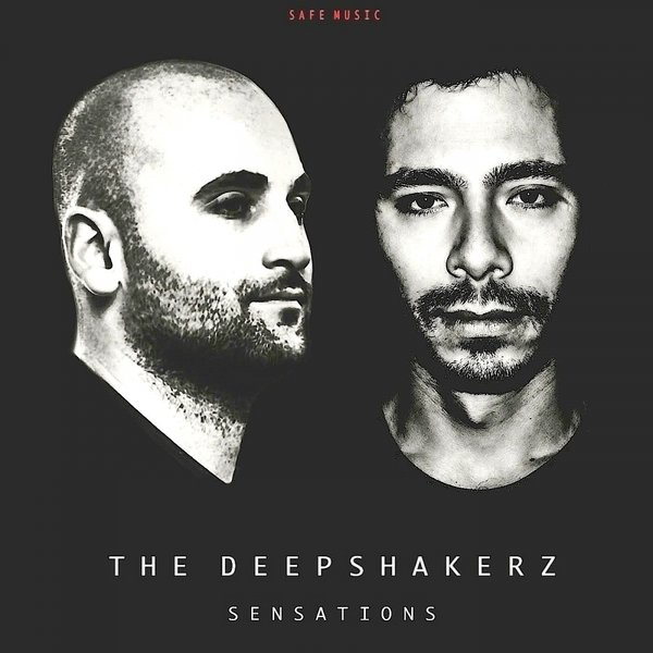 The Deepshakerz – Sensations [SAFELP01]