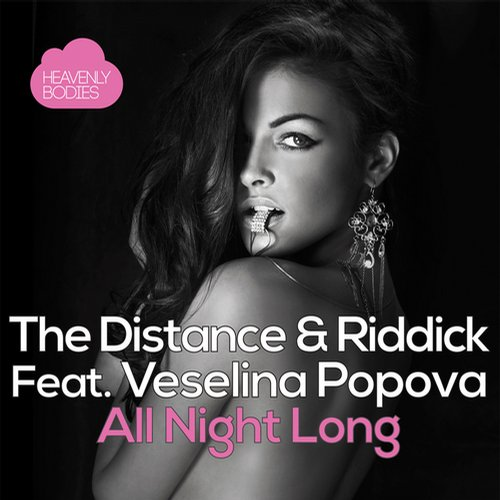 The Distance, Riddick - All Night Long [HBS 271]