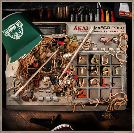 The Drum Broker Marco Polo Pad Thai Vol.2