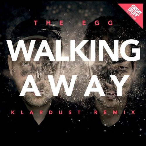 The Egg - Walking Away (Klardust Remix) [GSR259]