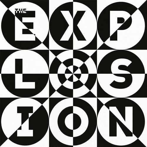 The Explosion – The Explosion [VERCD031]