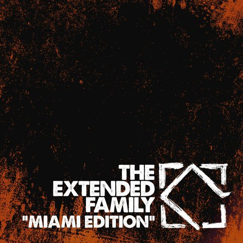 The Extended Family - Miami Edition [LEFT069]