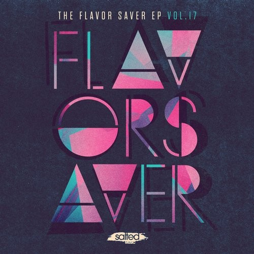 VA - The Flavor Savers EP Vol. 17 [SLT096]