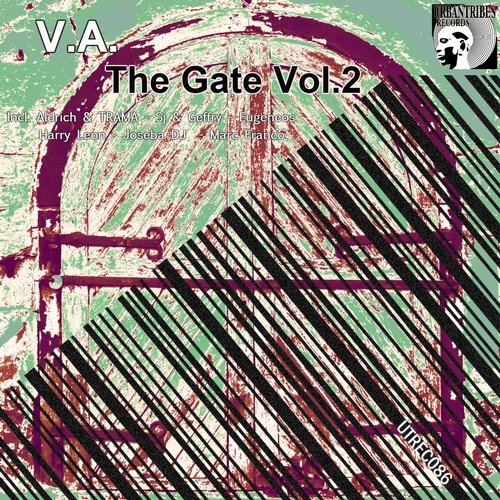 VA - The Gate Vol.2 [UTREC086]