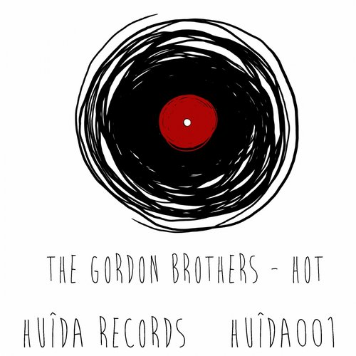 The Gordon Brothers - Hot [HUIDA 001]