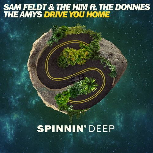 The Him, Sam Feldt, The Donnies The Amys - Drive You Home [SPDEEP198]