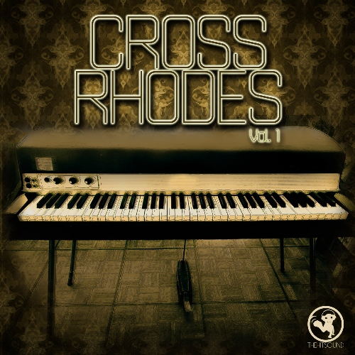 The Hit Sound Cross Rhodes Vol.1 MULTiFORMAT SCD-SONiTUS