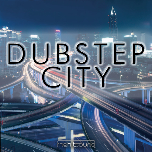 The Hit Sound Dubstep City ACID WAV REX-DISCOVER