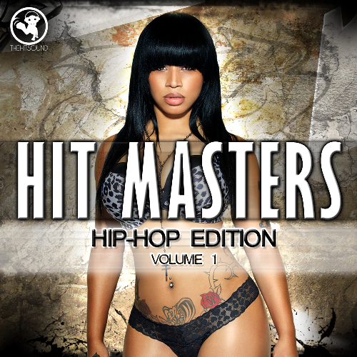 The Hit Sound Hit Masters Hip Hop Edition Vol 1 WAV-SONiTUS