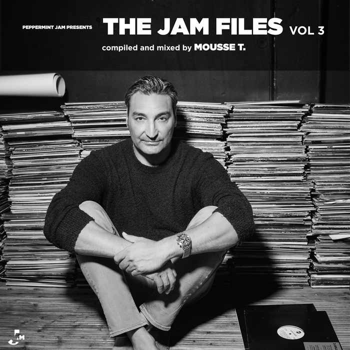VA - The Jam Files Vol 3 (Compiled & Mixed By Mousse T.) [PJD060]