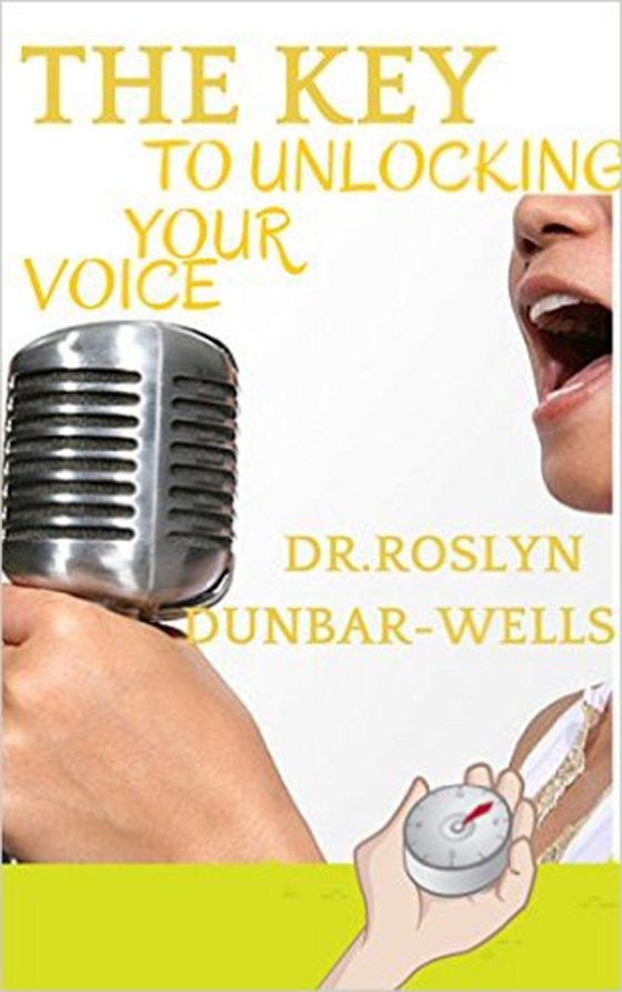 The Key To Unlocking Your Voice by Robert Matovu