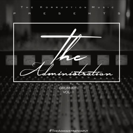 The Korruption Music The Administration Kit WAV