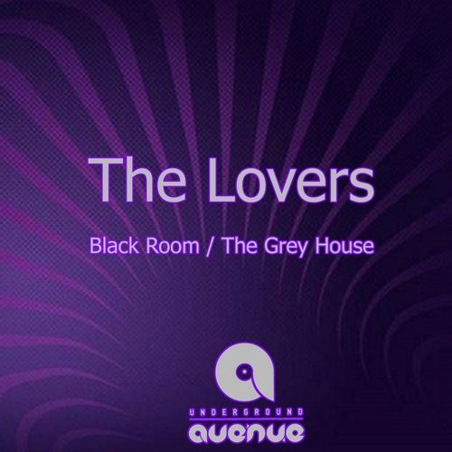 The lovers black room the grey house uga415 for House music lovers