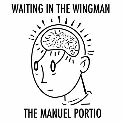 The Manuel Portio - Waiting In The Wingman [BADOOP007]