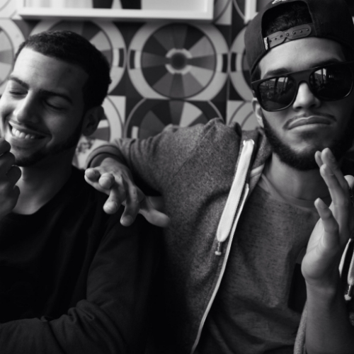 VA - The Martinez Brothers 7 Boombs From October Chart 2015