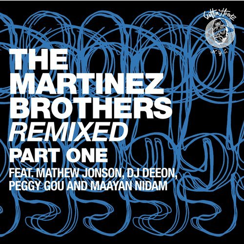 The Martinez Brothers - The Martinez Brothers Remixed Part 1 [CH015A]