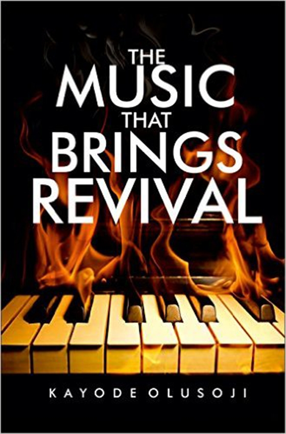 The Music That Brings Revival Kindle Edition