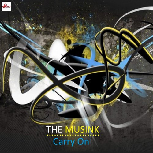 The Musink - Carry On [BLV2174964]