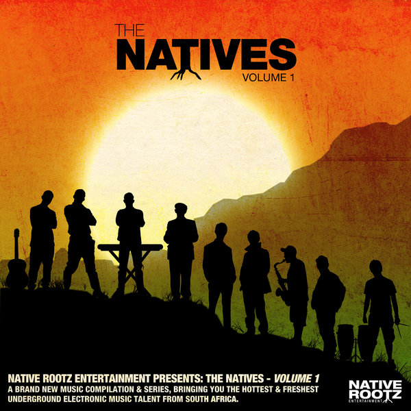 VA - The Natives Vol. 1