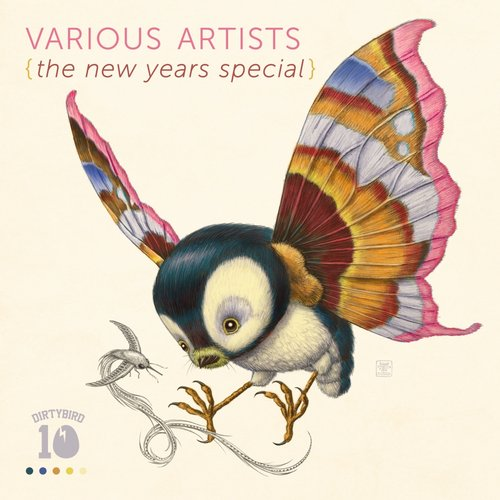VA - The New Years Special [DB131]