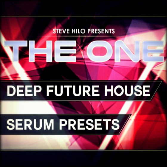 The One Deep Future House WAV MiDi SERUM