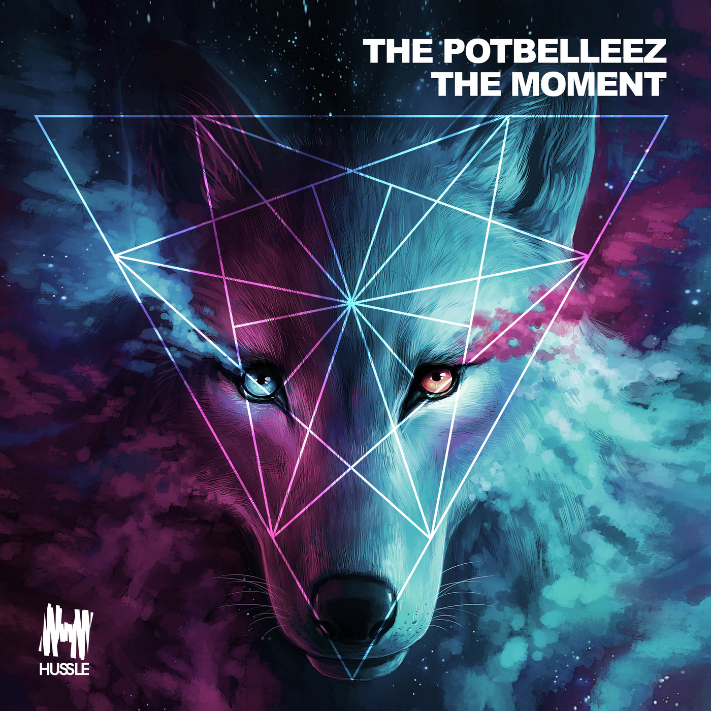 The Potbelleez - The Moment (EXTENDED) [HUSSYCD6469B]