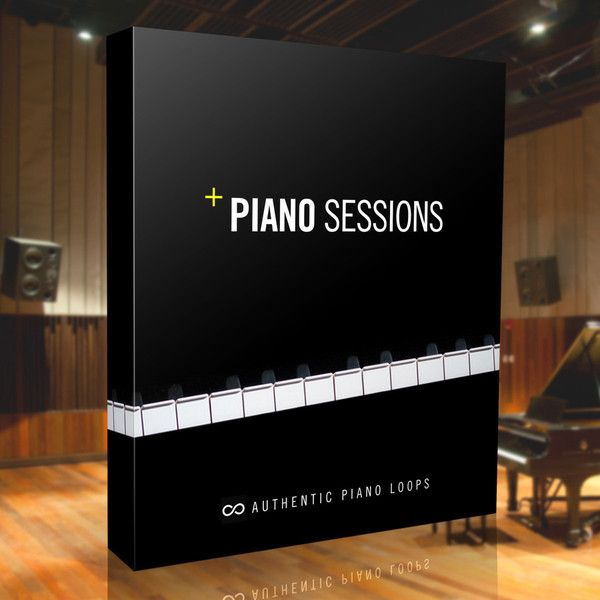 The Producers Choice Piano Sessions Bundle WAV MIDI